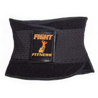 Abdominal Belt - Fight and Fitness