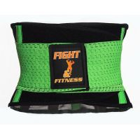 Fit abdominal belt F&F