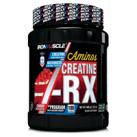Creatina-RX - 600 g [Iron Muscle]
