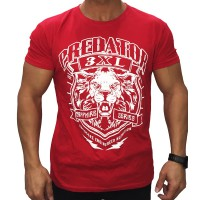 T-Shirt 3xl predator shappire series- Buy Online at MOREmuscle