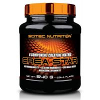 Crea star - 540 g- Buy Online at MOREmuscle
