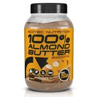 Almond butter - 500 g - Scitec Nutrition