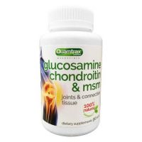 Glucosamine chondroitin & msm - 90 tabs- Buy Online at MOREmuscle
