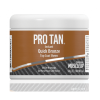 Quick Bronze - Dark Brown - 59 ml- Buy Online at MOREmuscle