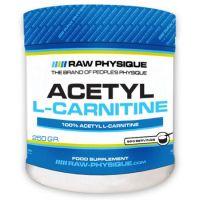 Acetyl-L-carnitin - 250g - Kaufe Online bei MOREmuscle