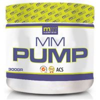 MM PUMP - 300g - MM Supplements