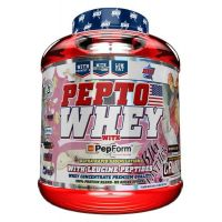 Pepto whey - 2,12 kg - Kaufe Online bei MOREmuscle