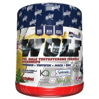 Wolf - 400 g - Kaufe Online bei MOREmuscle