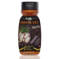 sirope chocolate 305ml - Buy Online at MOREmuscle