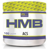 HMB - 100g [MM Supplements]
