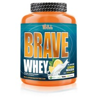 Brave whey - 2,3 kg- Buy Online at MOREmuscle