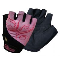 Girl power gloves - Scitec Premium Apparel