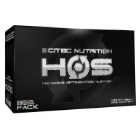 HOS - 25 days cycle - Scitec Nutrition