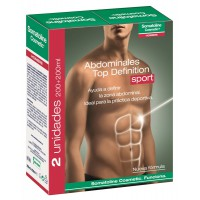 Abdominal definition top treatment - 200ml+200ml - Kaufe Online bei MOREmuscle