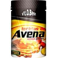 Oatmeal Pancakes - 700 g- Buy Online at MOREmuscle