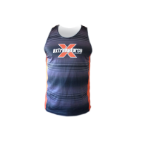 xtreme force Men's Tank Shirt - Kaufe Online bei MOREmuscle