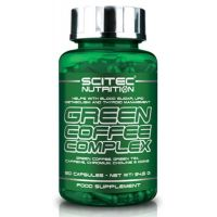 Green Coffee Complex 90 Kapseln - Kaufe Online bei MOREmuscle