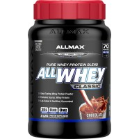 Allwhey classic - 2 lb (908 g) - Kaufe Online bei MOREmuscle
