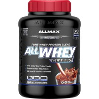 Allwhey classic - 5 lb (2,27 kg) - Kaufe Online bei MOREmuscle
