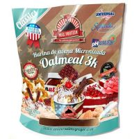 Hafermehl American Classic - 3kg - Kaufe Online bei MOREmuscle
