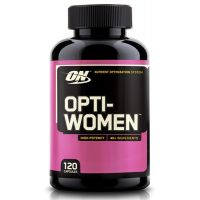 Opti Women 120 cápsulas de Optimum Nutrition (Complejos Multivitaminicos)
