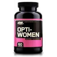 Opti Women 60 cps - Optimum Nutrition