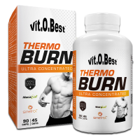 Thermo Burn - 90 cápsulas