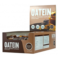 Oatein flapjack - 75 g- Buy Online at MOREmuscle