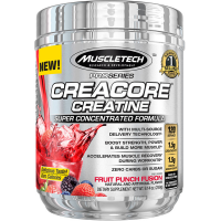 Creacore creatine - 293g- Buy Online at MOREmuscle