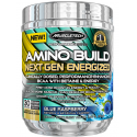 Amino Build Next Gen Energized - 280 g [Muscletech]