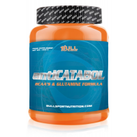 antiCATABOL (BCAA + Glutamine) - 1000 g- Buy Online at MOREmuscle