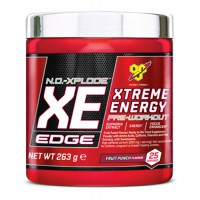 NOX XE No xplode xtreme edge - 279g - Kaufe Online bei MOREmuscle