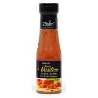 Tomato Basil Sauce - 250 ml- Buy Online at MOREmuscle
