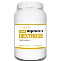 Dextrosa (destrosio) - 908 g - Smart Supplements