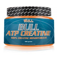 ATP Creatine - 500 g- Buy Online at MOREmuscle
