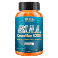 Carnitine 1000 - 30 caps- Buy Online at MOREmuscle