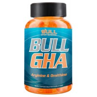 Gha - 30 caps (arginine & ornithine)- Buy Online at MOREmuscle