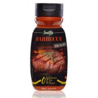 salsa barbacoa 305ml