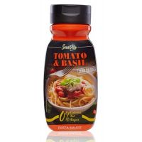 salsa tomate basilico 305ml - Buy Online at MOREmuscle