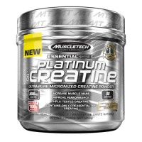 Creatina Platinum - 400 g - Muscletech