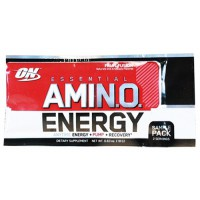 Sample Amino Energy - 18g- Buy Online at MOREmuscle