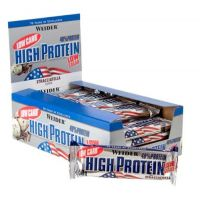 Low Carb HIGH PROTEIN Bar - 50 g - Weider
