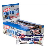 Weider Low Carb High Protein - 100 Gramm - Kaufe Online bei MOREmuscle