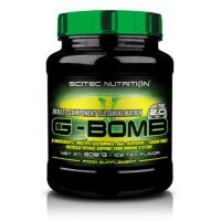 G Bomb 2.0 - 308g- Buy Online at MOREmuscle
