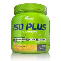 Iso Plus + L Carnitine - 700 g