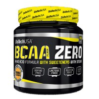 bcaa flash zero 360gr - Biotech USA