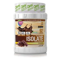 100% Whey Protein Isolate - 1,8 kg [Clarou]