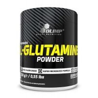 (glutammina) L Glutamine Powder - 250g
