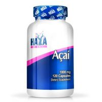 Acai 1000mg - 120 caps- Buy Online at MOREmuscle