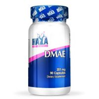 Dmae 351mg - 90 caps - Kaufe Online bei MOREmuscle